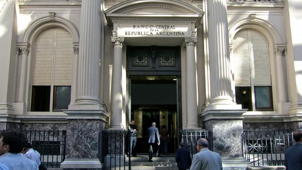 BCRA publica medidas de control para reducir fraudes vía Home-Banking