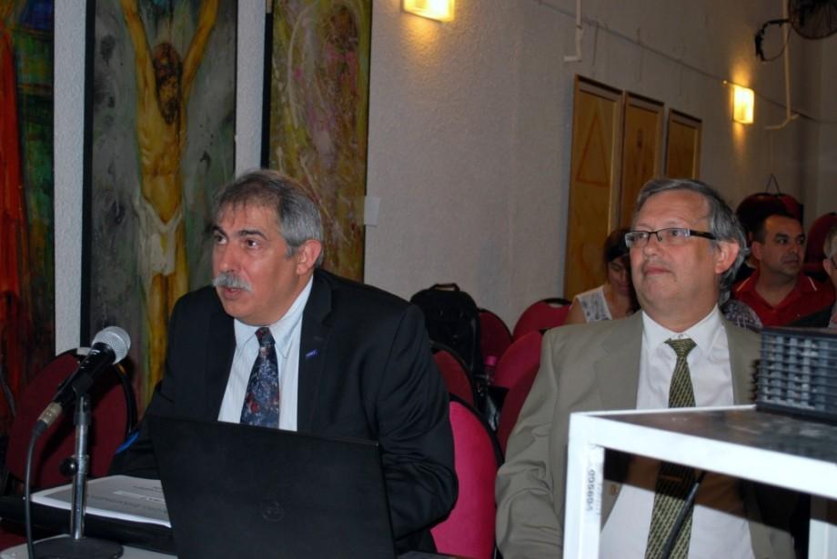 Se realizó la VI Jornada de Informática en la Facultad de Ciencias Exactas e Ingeniería de la Universidad Católica de La Plata