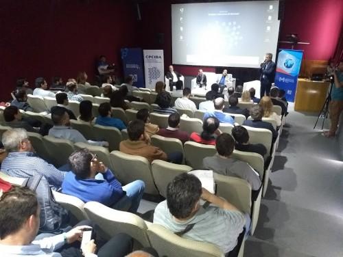 Se realizó un importante seminario, sobre beneficios y aplicaciones del Blockchain