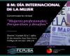 8 M: Día internacional de la Mujer