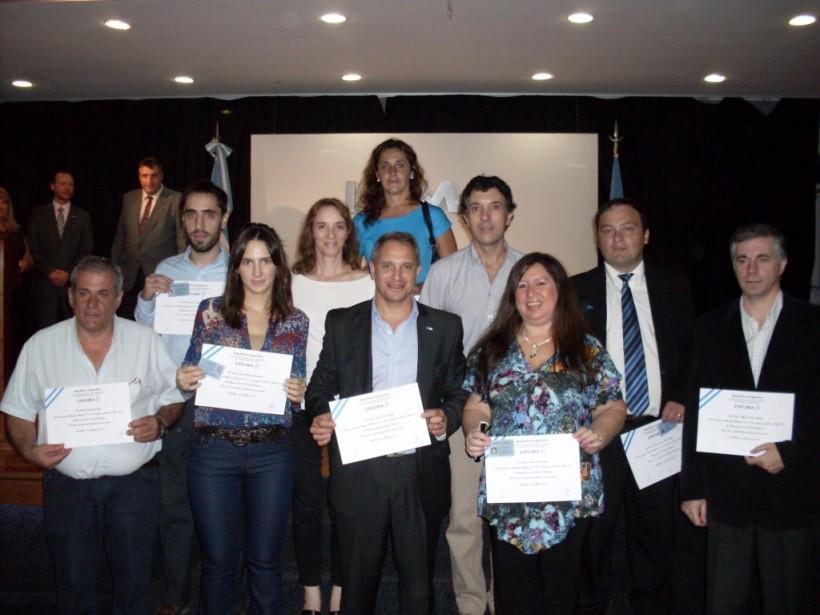 Acto de Jura 2014 | La Plata