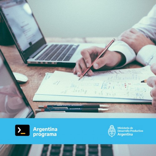 Argentina Programa: Importante oportunidad