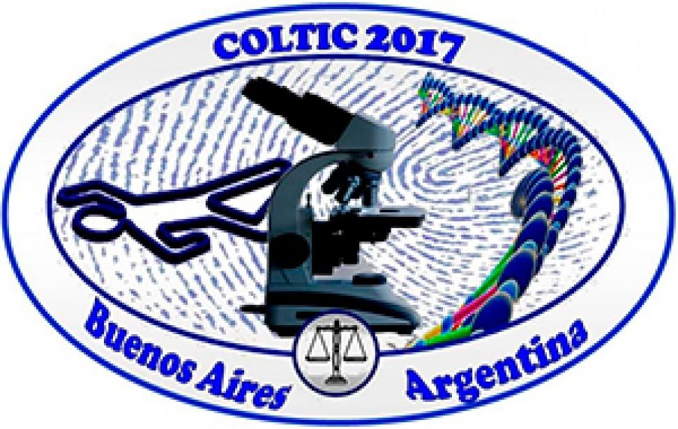 COLTIC 2017: 8º Congreso Latinoamericano de Técnicas de Investigación Criminal