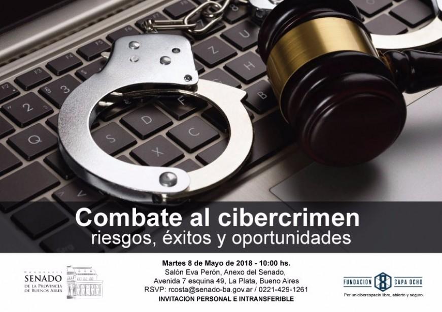 Combate al Cibercrimen