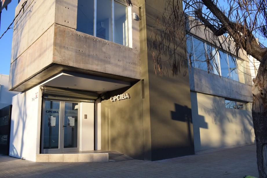 Nuevas autoridades para el Consejo Directivo y el Tribunal de Disciplina en CPCIBA