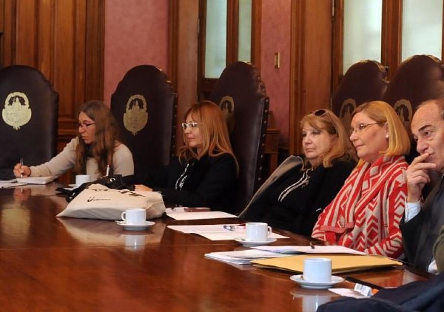 El CPCIBA presente en la Sesión N° 17 del Consejo Consultivo Profesional