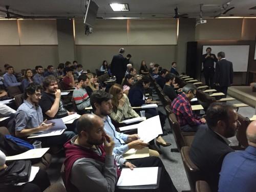 Exitoso Encuentro Provincial sobre Seguridad y Cibecrimen