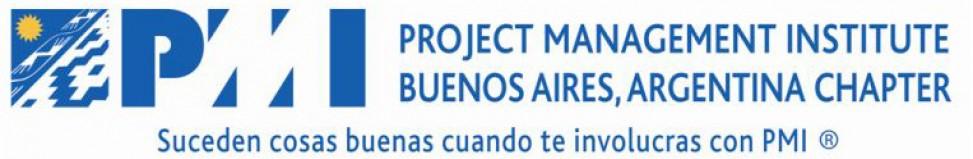 Jornada Argentina de Dirección de Proyectos - La Plata
