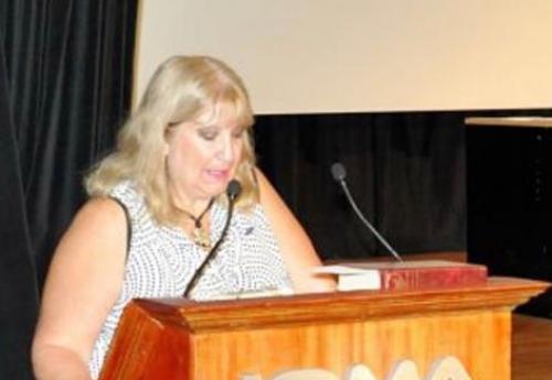 Profundo dolor por el fallecimiento de la licenciada Viviana Sotura